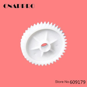 56UA77040 Idler Gear For Konica Minolta Pro 1050 1050e 1050EP 1050P 1051 1200 1200P Paper Feed Input Gear 40T