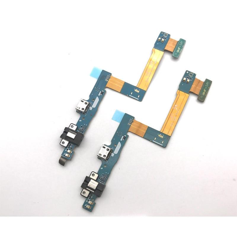 Новый USB зарядный порт плата гибкий кабель для Samsung Galaxy Tab A 9,7