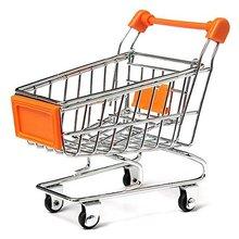 GSFY-jouet perroquet amusant   Jouet doiseau de supermarché, panier dintelligence pour les courses