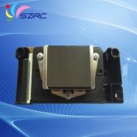High Quality Original Print Head DX5 F152000 Printhead For EPSON R800 R1800 Water base Printer head unlocked