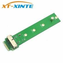 Adaptador de cartão para m.2 ngff x4 adaptador NGFF-312B para apple macbook ar mac pro 2013 2014 2015 a1465 a1466 ssd