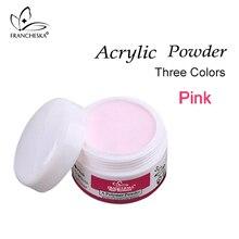 Francheska acrilico acryl pulver monomer unas acrilicas nägel acrilico nagel acrilic pulver gel acrilico nail art froms pinsel