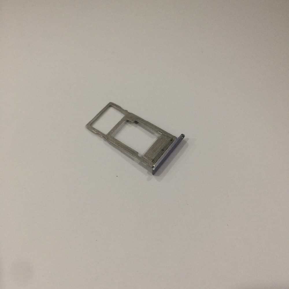 New Sim Card Holder Tray Card Slot For Ulefone Metal MTK6753 Octa Core 5.0