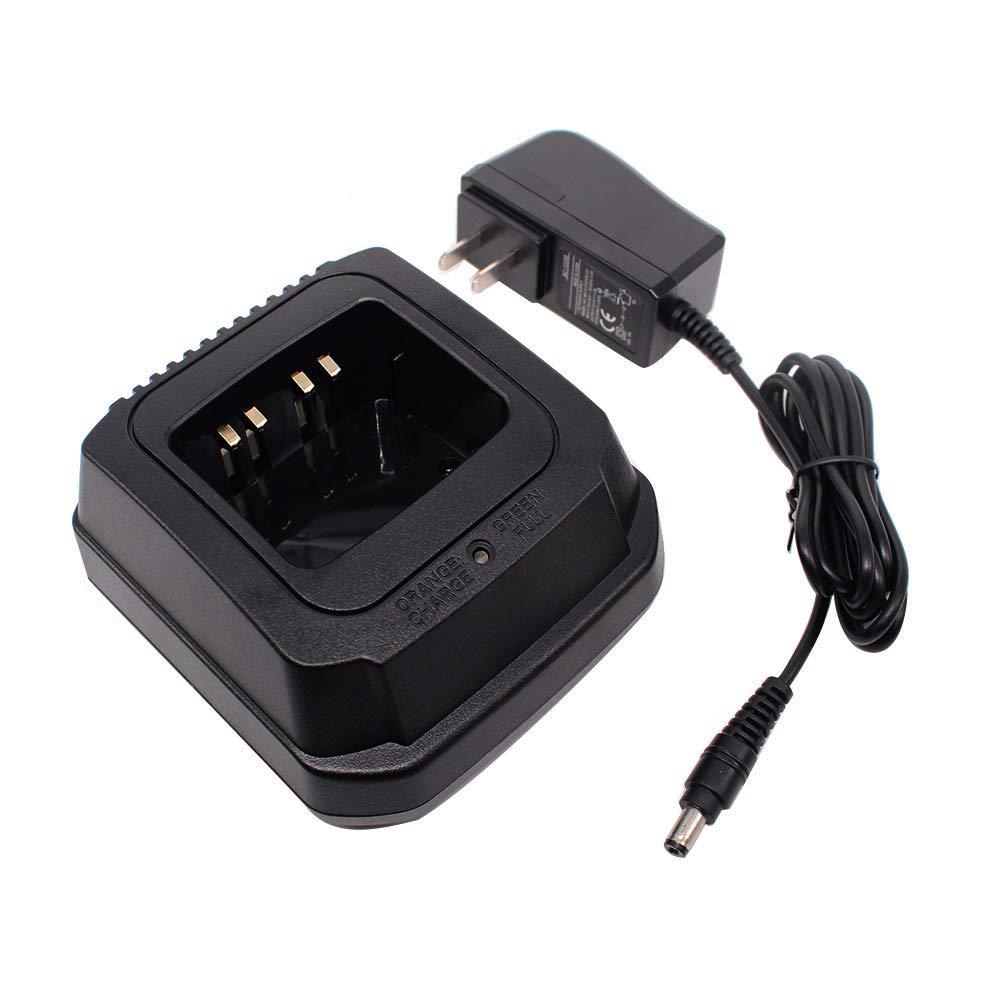Быстрое зарядное устройство NTN8831 WPLN4114AR без IMPRES для Motorola XTS1500 XTS2500 XTS3000 XTS5000 HT1000 PR1500 MTX838 GP1200