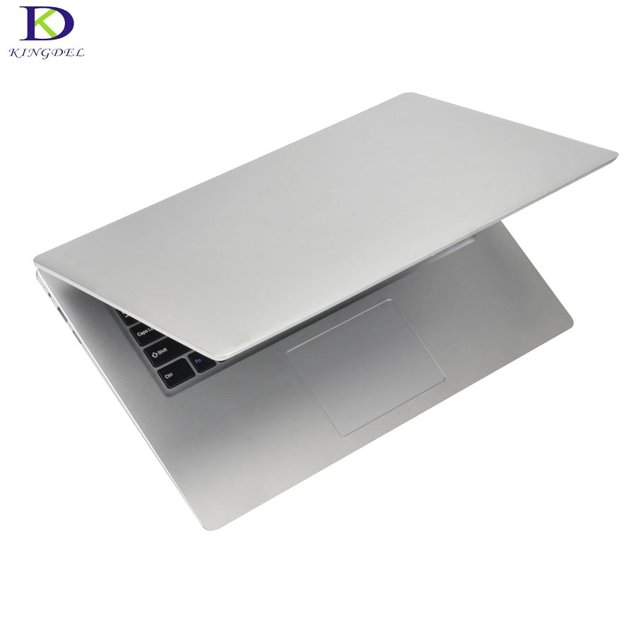 Review 15.6″Netbook Quad Core Celeron N3450 Bluetooth Computer windows10 6G RAM 64GB EMMC HDMI RJ45 Laptop