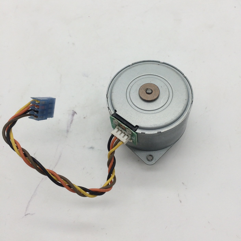 Substituição do Motor Deslizante para Zebra Peças de Impressora Lp2824 Lp2824plus Tlp2824-z 203 Dpi