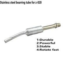 Tube de roulement japonais 1pcAlloy   Pour pistolet tornador haute pression/lave-linge de voiture/lave-linge de voiture à pression & k101 & k107y