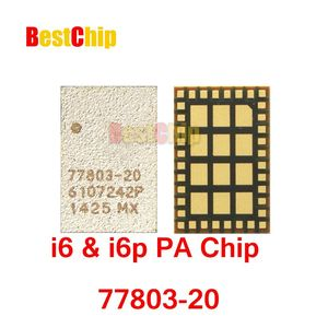 2pcs/lot For iPhone 6 6plus 6+ power amplifier IC 77803-20 PA chip SKY77803-20