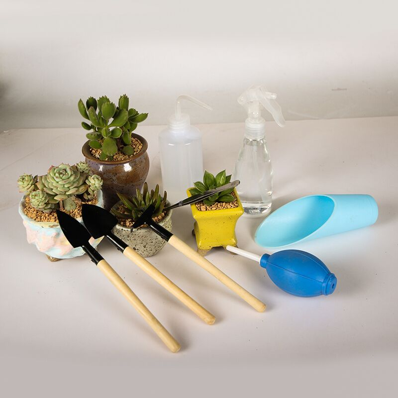 Conjuntos de ferramentas de jardim ferramentas de Jardim conjunto de ferramentas de Trabalho no jardim