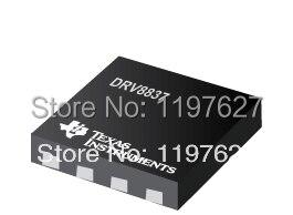 5 unids/lote DRV8837DSGR IC PWM MOTR DVR H-BRDG 8WSON 8837 DRV8837 8837D electrónica ic kit en stock