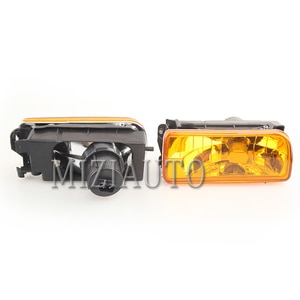 Car Fog Lights For BMW E36 1992 -1998 foglights fog light headlights headlight DRL 63178357389 53178357390