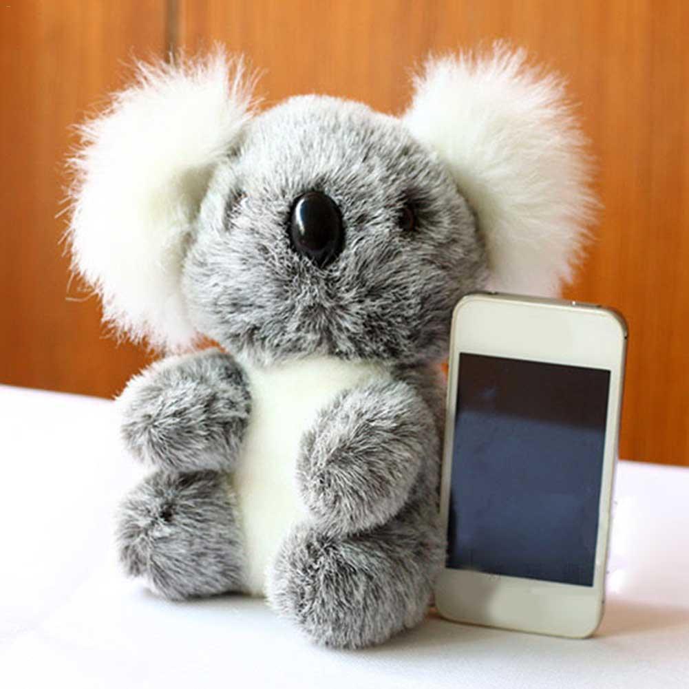 ¡Producto en oferta! Peluche de Koala pequeña australiana, regalo de día para niñas, muñeco
