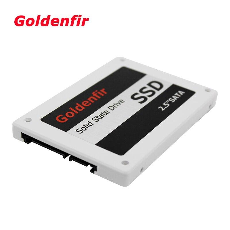Goldenfir Самая низкая цена SSD 60 ГБ 32 ГБ 120 ГБ 240 ГБ SSD диск для ноутбука 60 Гб SSD 32 Гб 16 Гб 2,5-дюймовый жесткий диск Sata2 120 ГБ