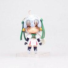 Destin/Grand ordre 815 # Jeanne dArc Archer Q édition argile homme PVC figurine à collectionner modèle boîte à jouets-emballé 10cm