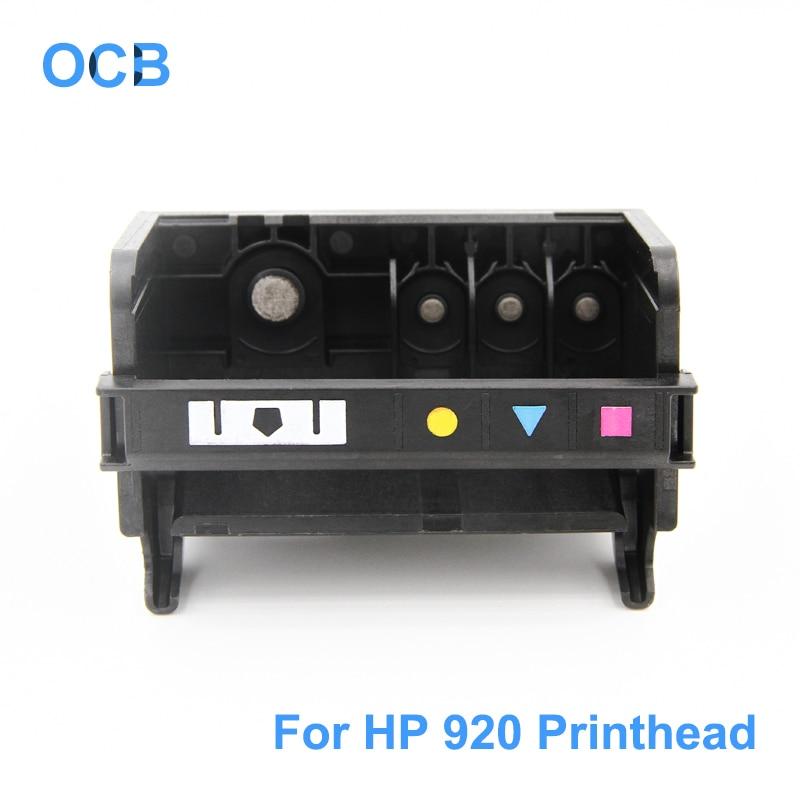 CN643A CD868-30001 para HP 920 920XL cabezal de impresión de la cabeza para HP 6000, 6500, 7000, 7500 B010 B010b B109 B110 B209 B210 C410A C510A
