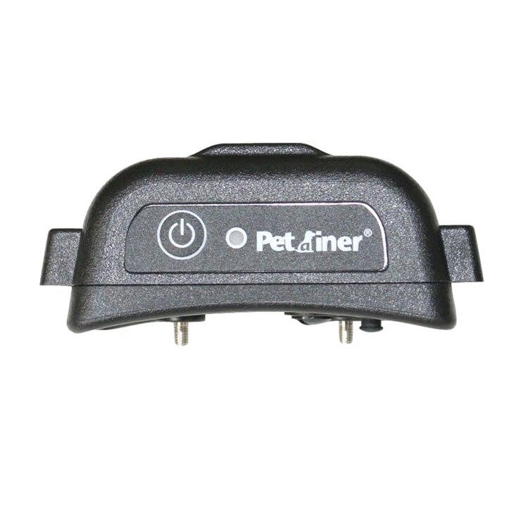 Extra 900B Collar de entrenamiento de perro recargable y resistente al agua 1000 M Collar de choque remoto