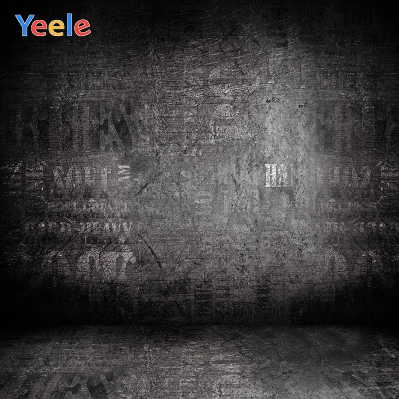 Yeele Wood Fade Texture Photocall Vintage Grunge Photography Backdrops Personalized Photographic Backgrounds For Photo Studio