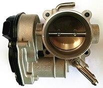90000011 throttle valve for Beiqi Saab D70