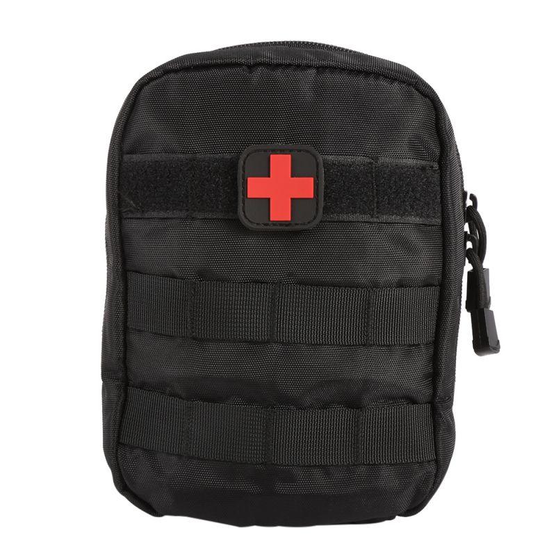 Моль медицинская сумка emt Ifak, сумка для первой помощи, военные пакеты