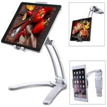 EastVita – mini support pour tablette de cuisine, support réglable pour iPad Pro pour Surface Pro pour iPad Mini r35