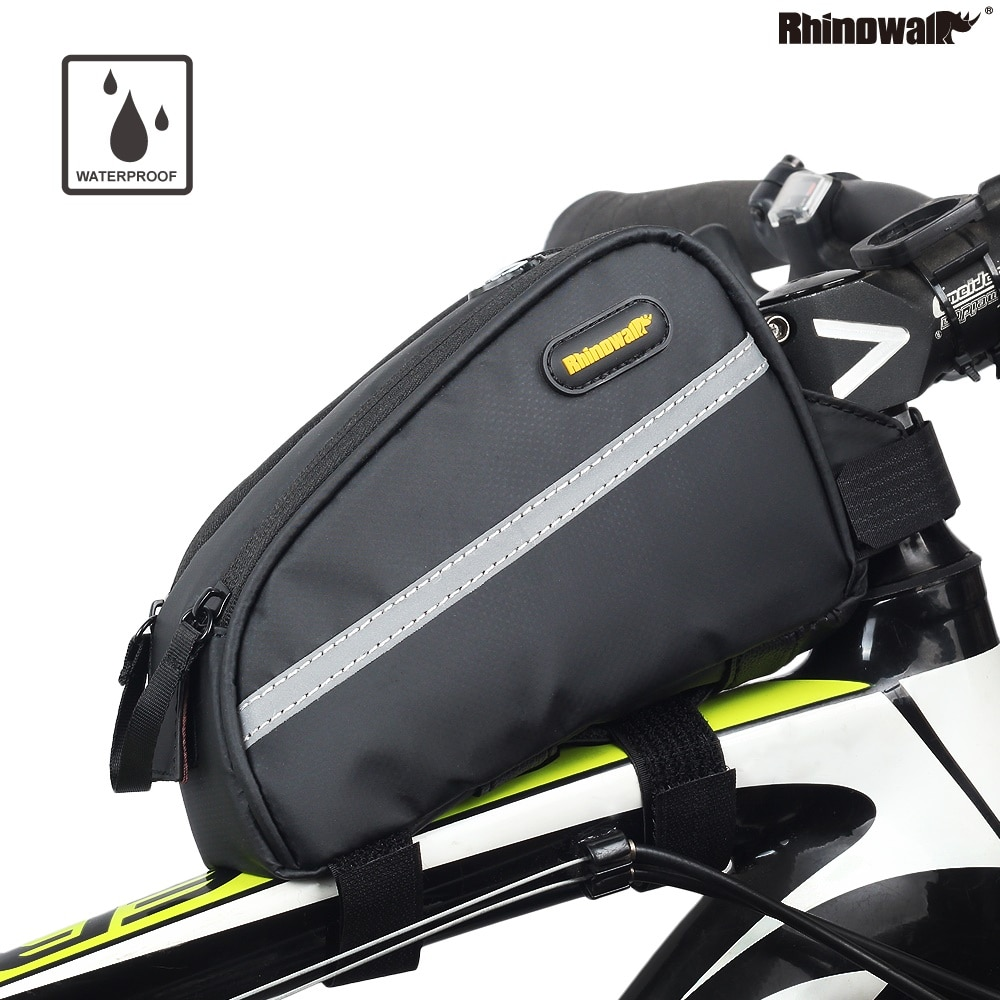 Водонепроницаемая сумка Rhinowalk для горного велосипеда, сумка для горного велосипеда, сумка для велосипеда, сумка для триатлона