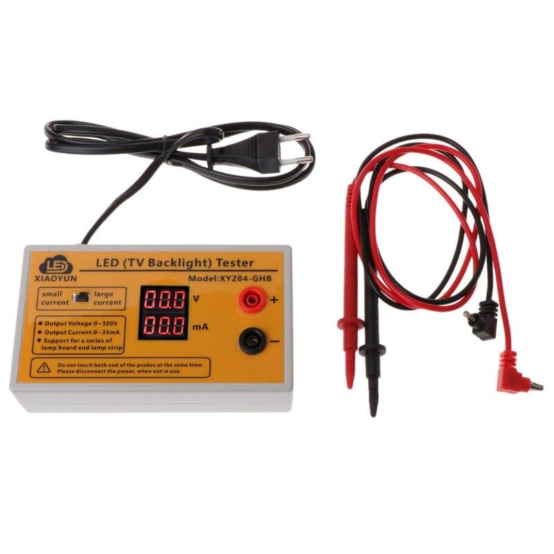 0-320V Ausgang LED TV Hintergrundbeleuchtung Tester Mehrzweck LED Streifen Perlen Test Werkzeug LS'D Werkzeug