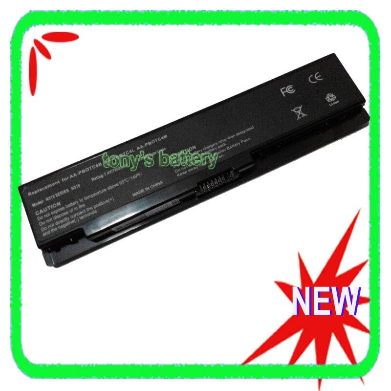 Аккумулятор для ноутбука Samsung, 6 ячеек, для Samsung NP300U1A-A01US, NT-N310, NT-N315, NT-NC310, N311, N315, NP-N310, X170, X171, X118, NP-X120