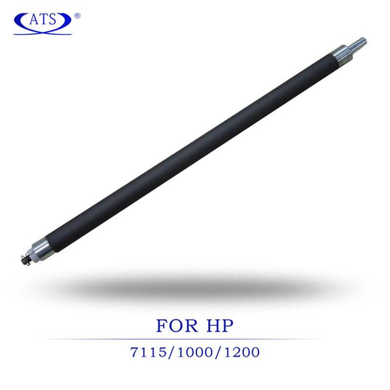 2 قطعة/الوحدة المغناطيسي الأسطوانة ل HP 7115 1000 1200 متوافق طابعة قطع الغيار HP7115 HP1000 HP1200 الإمدادات طابعة