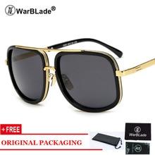 Brand Designer Sunglasses Men Women Retro Vintage Sun glasses Big Frame Fashion Glasses Top Quality