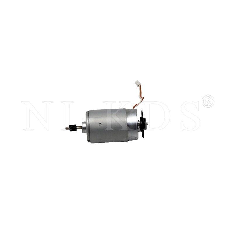 RC2-0396 ل HP M125 M126 M127 M128 125 126 127 128 المحرك DC 24V أجزاء الطابعة
