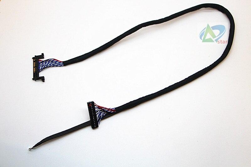 51pin LVDS кабель 2ch 8bt, жидкокристаллический ТВ кабель, FI-R51HL 550 мм длина
