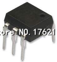 50 TEILE/LOS MOC3063 MOC3063M DIP6 DIP-6 Optokoppler Photoelektrische kopplung