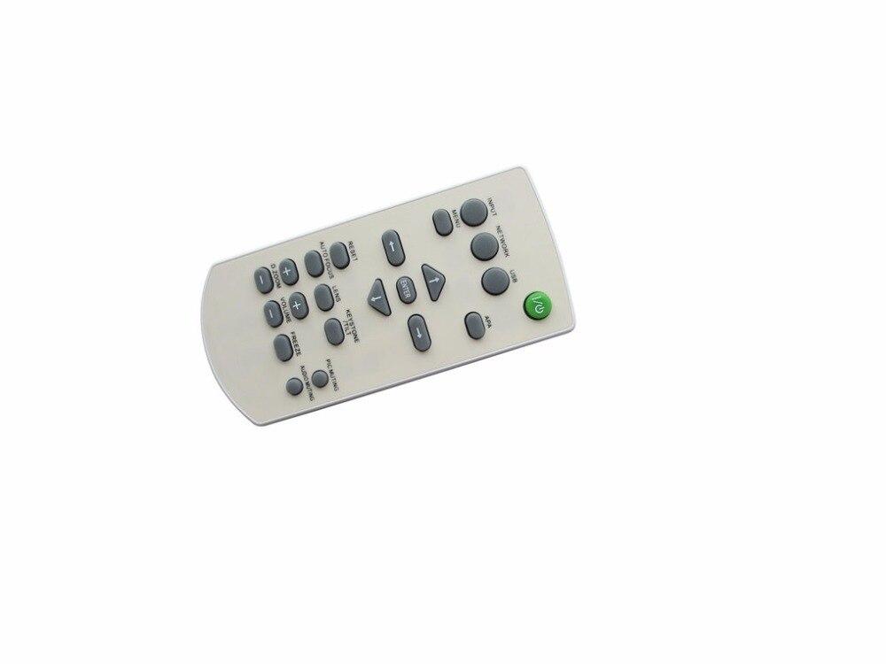 Control remoto para Sony VPL-EW225 VPL-BW120S VPL-DS1000 VPL-EW275 VPL-EW245 VPL-SW525 VPL-SW535 RM-PJ6 VPL-EX275 proyector LCD