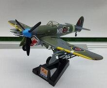 TROMPETTISTE 1 72 britannique Monde Guerre II Typhon combattant modèle MK1B 36314 avion Modèle Préféré hélicoptère avion 1/72 échelle modèles