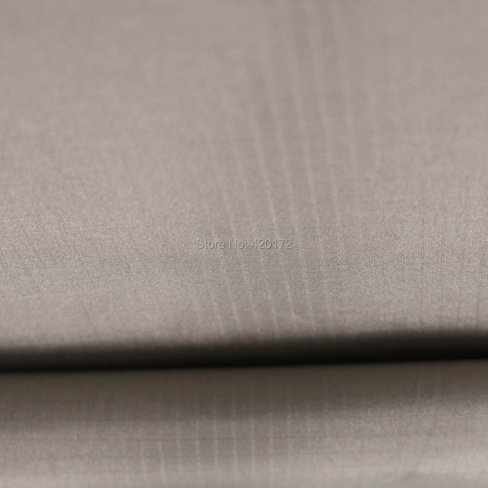EMF Shielding Conductive Anti-radiation Fabric,Block 4G Signal Fabric