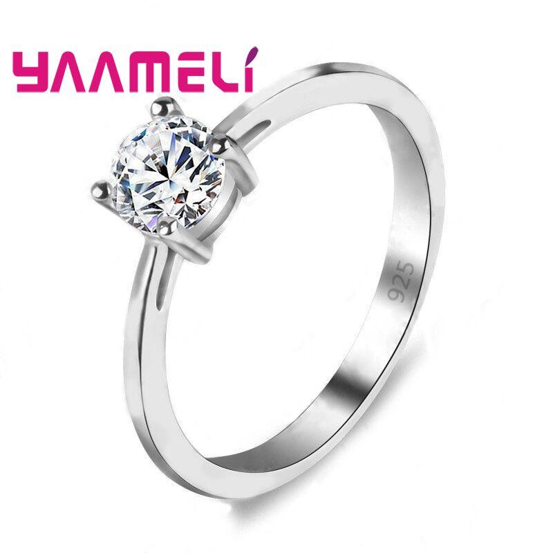 Женские-модные-серебряные-кольца-925-пробы-для-свадьбы-помолвки-Большая-распродажа-кольца-на-палец-4-зубца-кубического-циркония