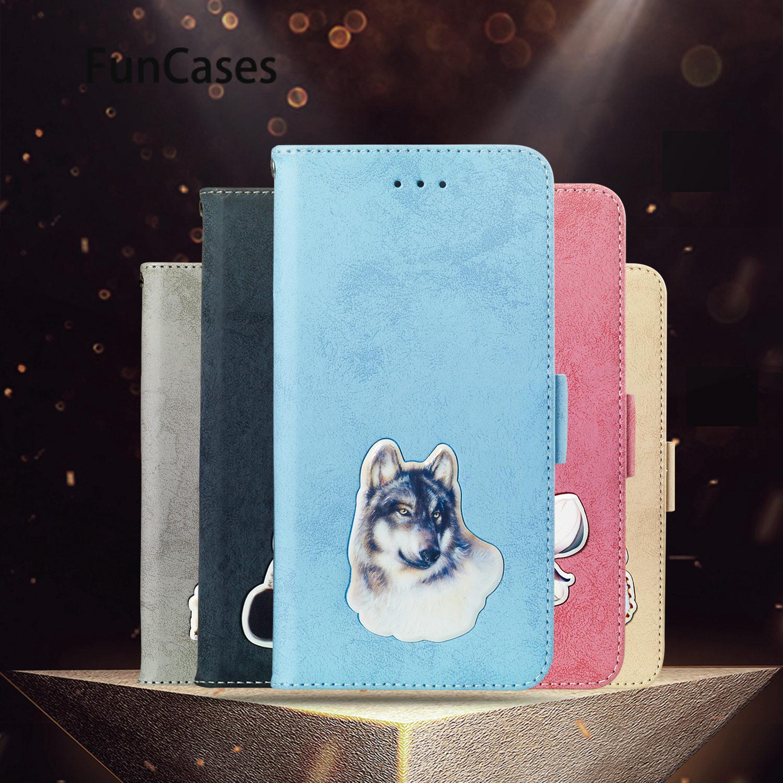 Funda de teléfono para Samsung S9, funda de silicona lisa, funda para Samsung Galaxy, carcasa para S9, carcasa de cuero PU, funda para libro
