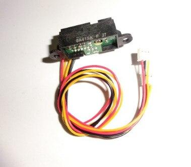 1 Uds GP2Y0A41SK0F 100% nuevo 0A41SK incluyendo alambre