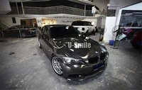 high quality stretchable chrome black vinyl wrap sheet roll for car wrapping air free bubble