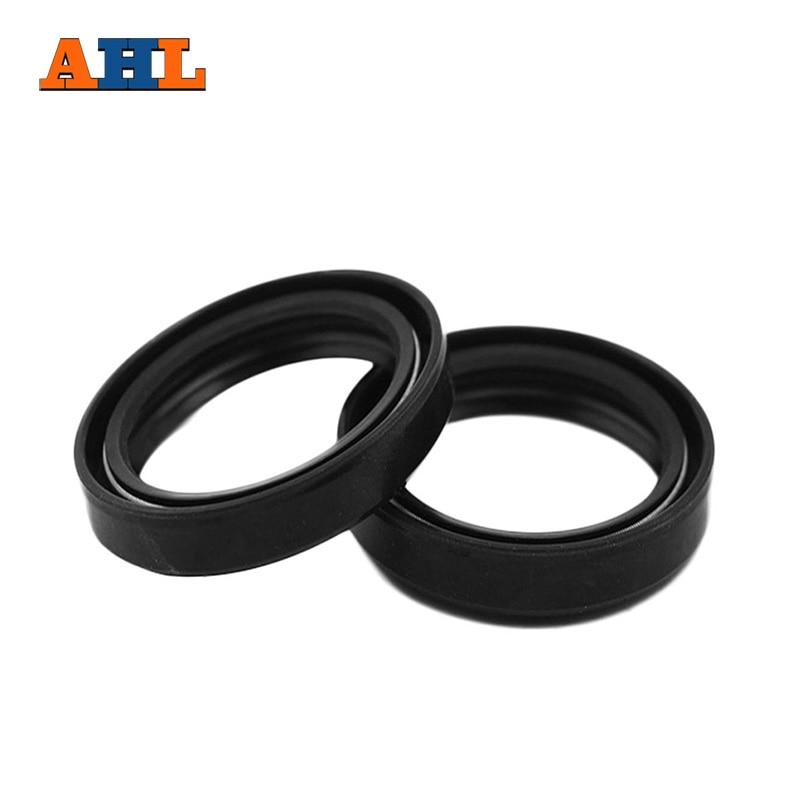 fork oil seal AHL 31x43x10.5 31*43*10.5 Front Fork Damper oil seal  Shock absorber oil seal Fit For GY6