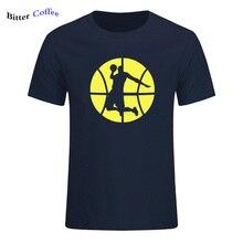 Basketball Player T-Shirt Sommer Basketball T Neue T Shirts Unisex Lustige Kurzarm Tops T Shirt Für Männer Hohe Qualität