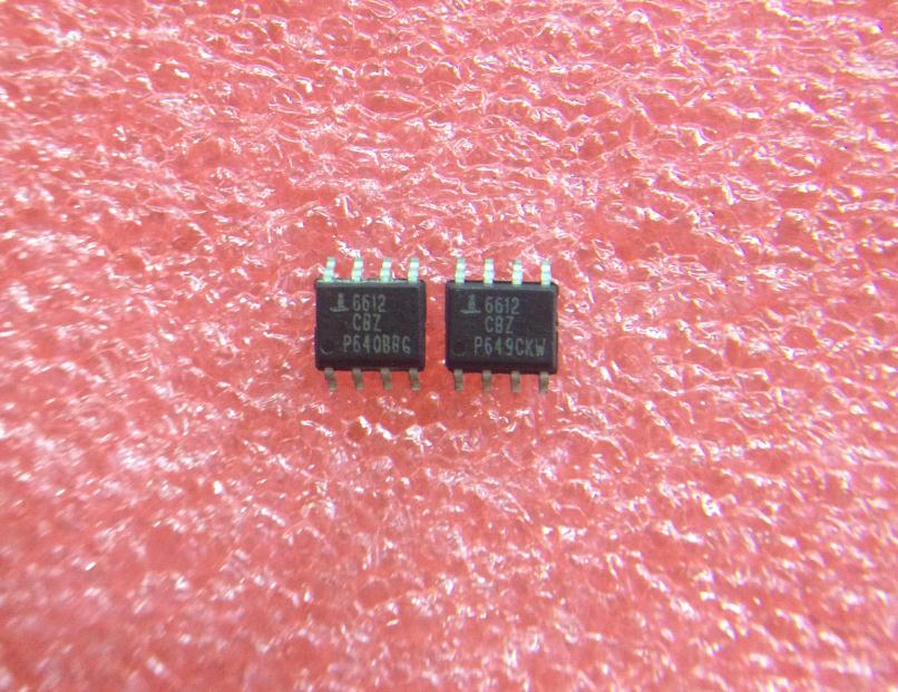 New original ISL6612CBZ 6612CBZ SOP-8