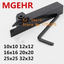 Neue 1 PCS MGEHL MGEHR1010 MGEHR1212 MGEHR1616 MGEHR2020 MGEHR2525 MGEHR3232 1,5/2/2,5/3/4 /5/6 CNC Drehmaschine Drehen Werkzeug Halter Werkzeughalter    -