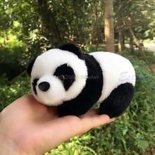 16cm Schöne Super Nette Plüsch Kid Tier Weiche Plüsch Panda Geschenk Präsentieren Puppe Spielzeug Drop verschiffen