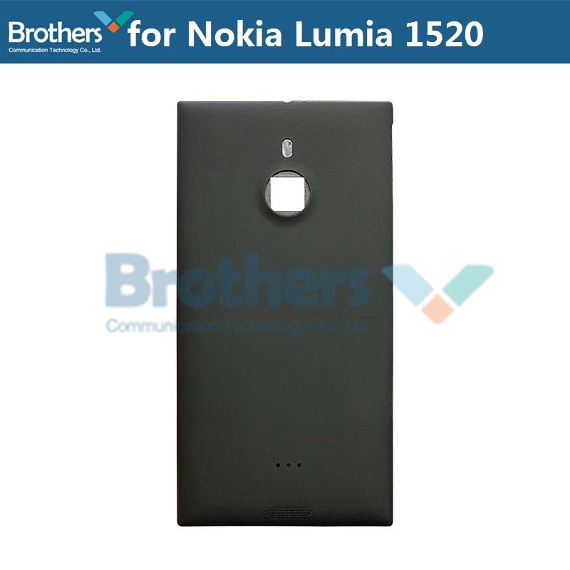 Para Nokia Lumia 1520 batería vivienda batería puerta para Nokia Lumia 1520...