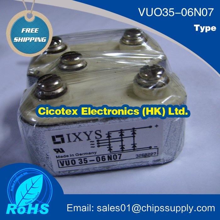 VUO35-06N07 para IGBT