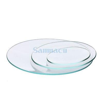 70 мм O.D часы стекло куполообразная твердая крышка стакана лабораторные принадлежности химический эксперимент