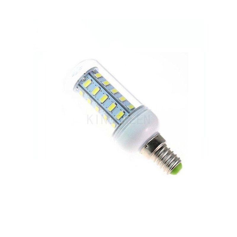 10X venta al por mayor de alta calidad de 360 grados 5730SMD E14 110 V/220 V 10 W led Luz de maíz envío gratis