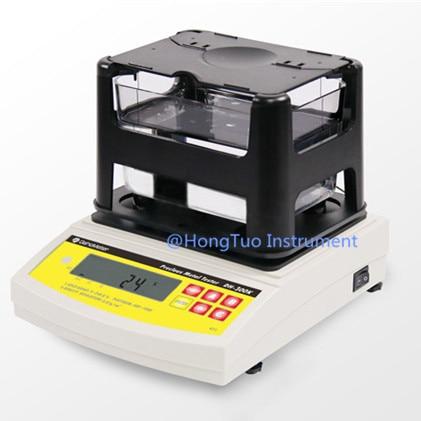 Цифровой электронный тестер золота Karatmeter измеритель плотности чистоты