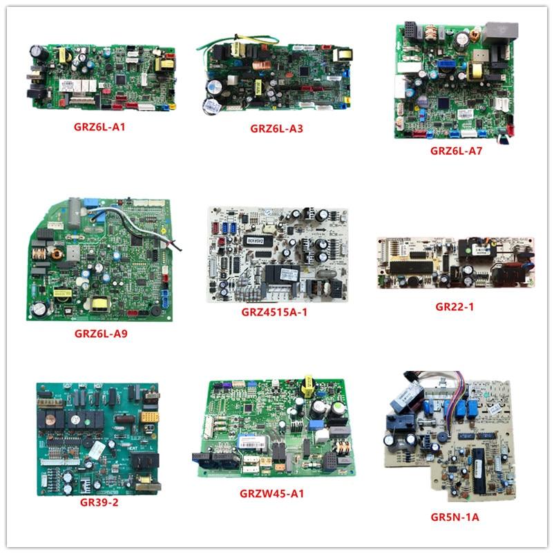 GRZ6L-A1/A3/A7/A9 | GRZ4515A-1 | GR22-1 | GR39-2 | GRZW45-A1 | GR5N-1A | GRJ5K-A/A2 | GRZW4435-A1 | GR60-A | GR5N-1B تستخدم عمل جيدة